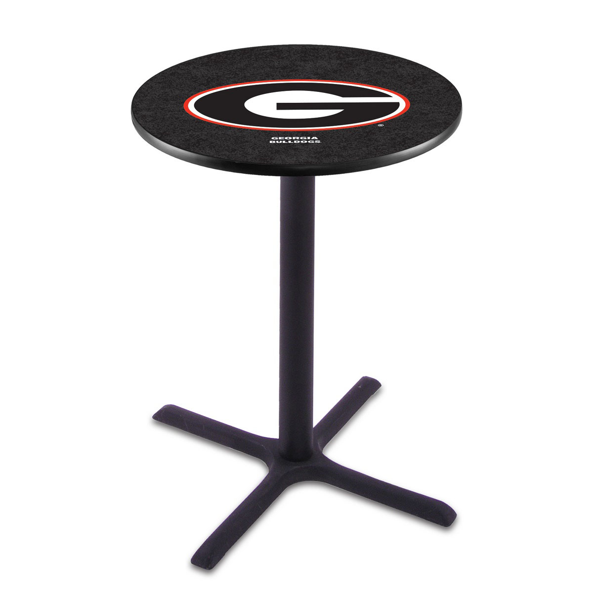 Info about Georgia Wrinkle Pub Table Product Photo