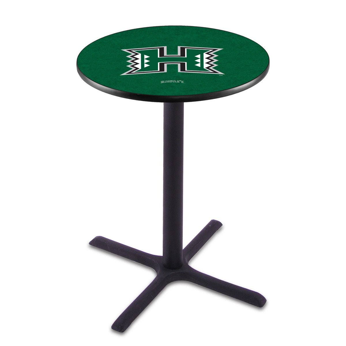User friendly Hawaii Wrinkle Pub Table Product Photo