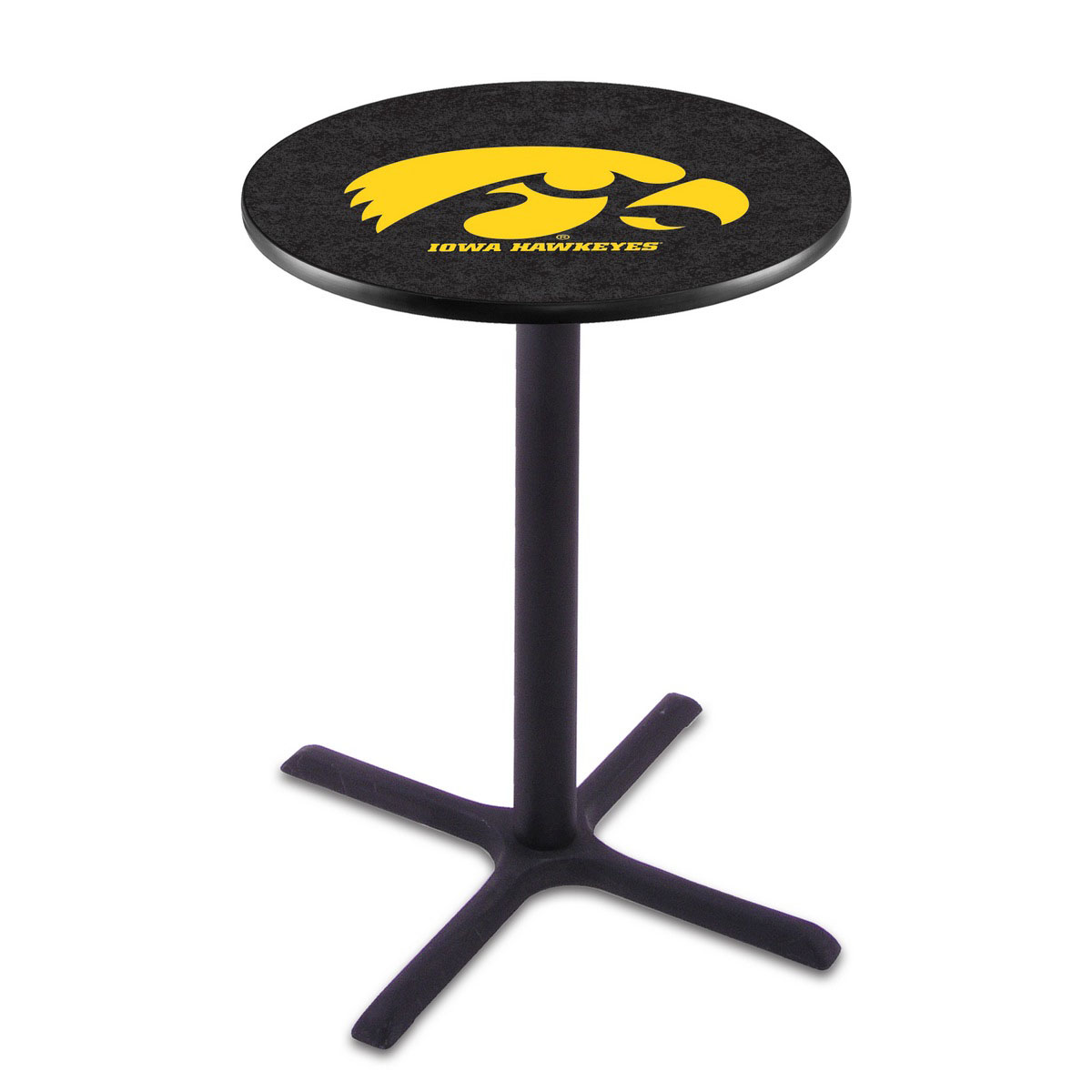 Learn more about Iowa Wrinkle Pub Table Product Photo