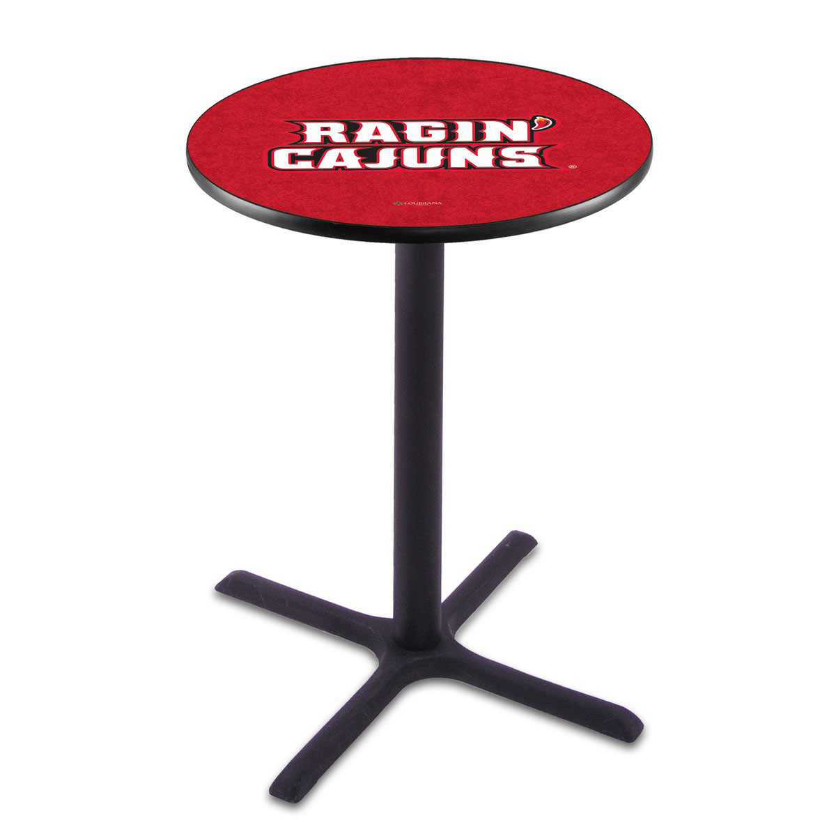 Amazing Louisiana Lafayette Wrinkle Pub Table Product Photo