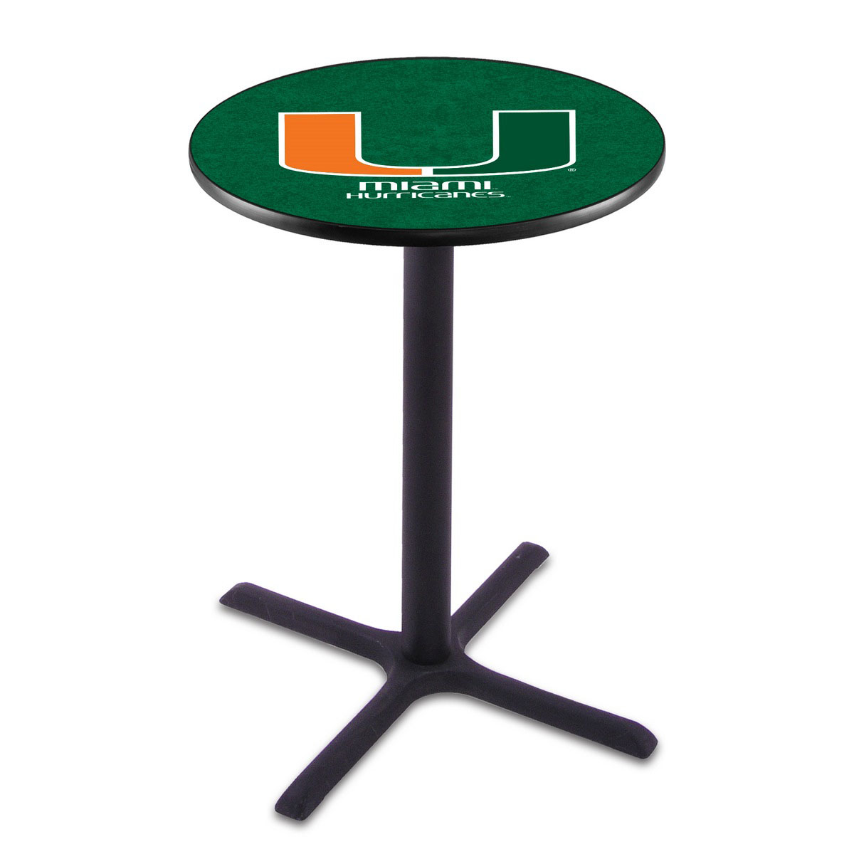 Superb-quality Miami Wrinkle Pub Table Product Photo