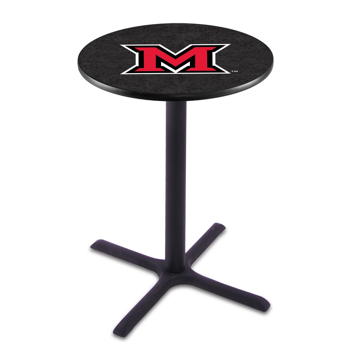 Wonderful Miami Ohio Wrinkle Pub Table Product Photo