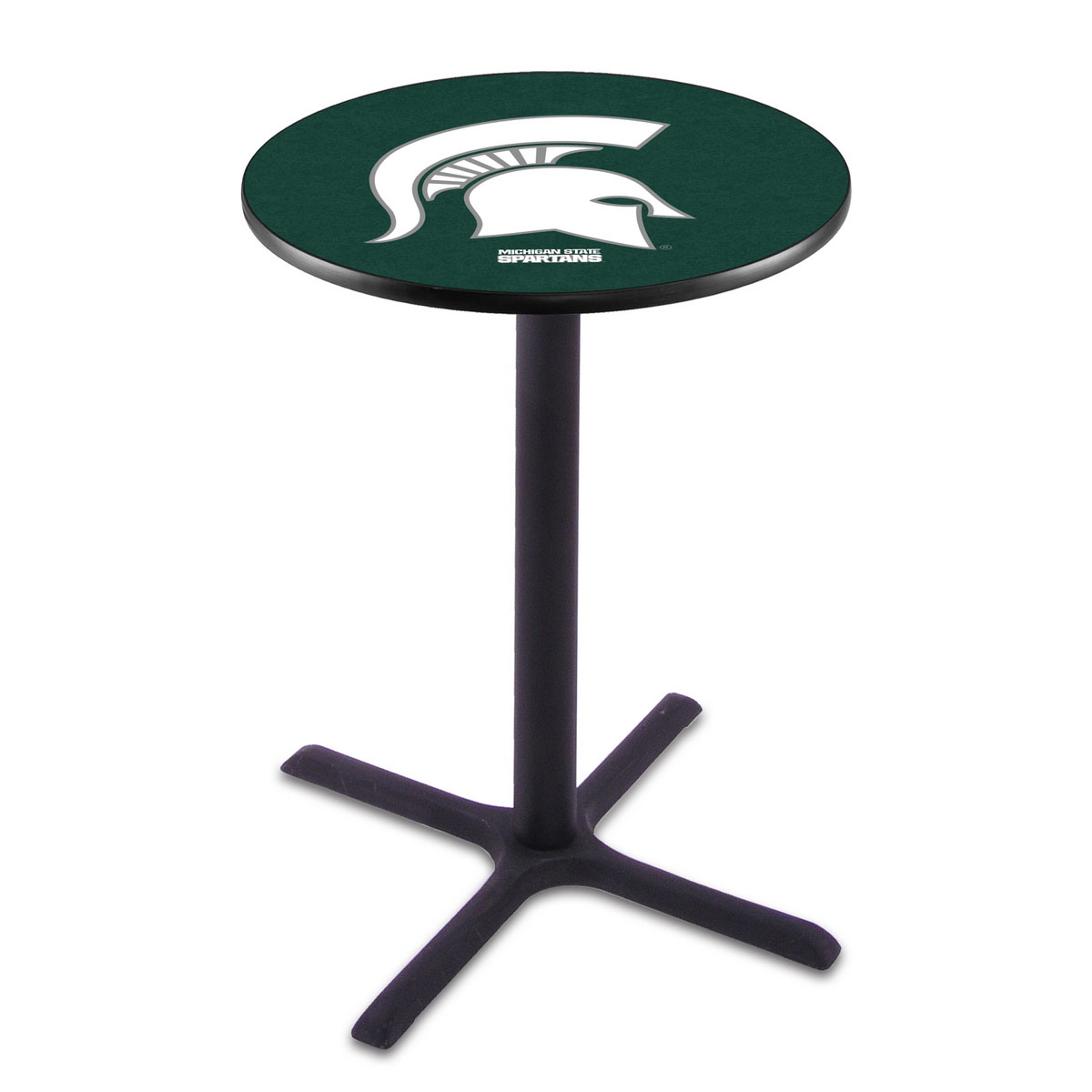Michigan State Wrinkle Pub Table 2301