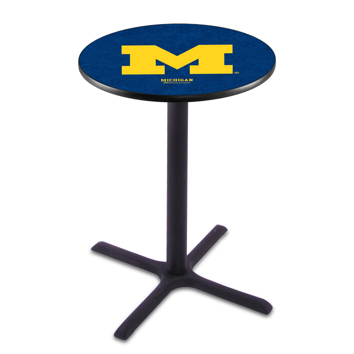Special Michigan Wrinkle Pub Table Product Photo