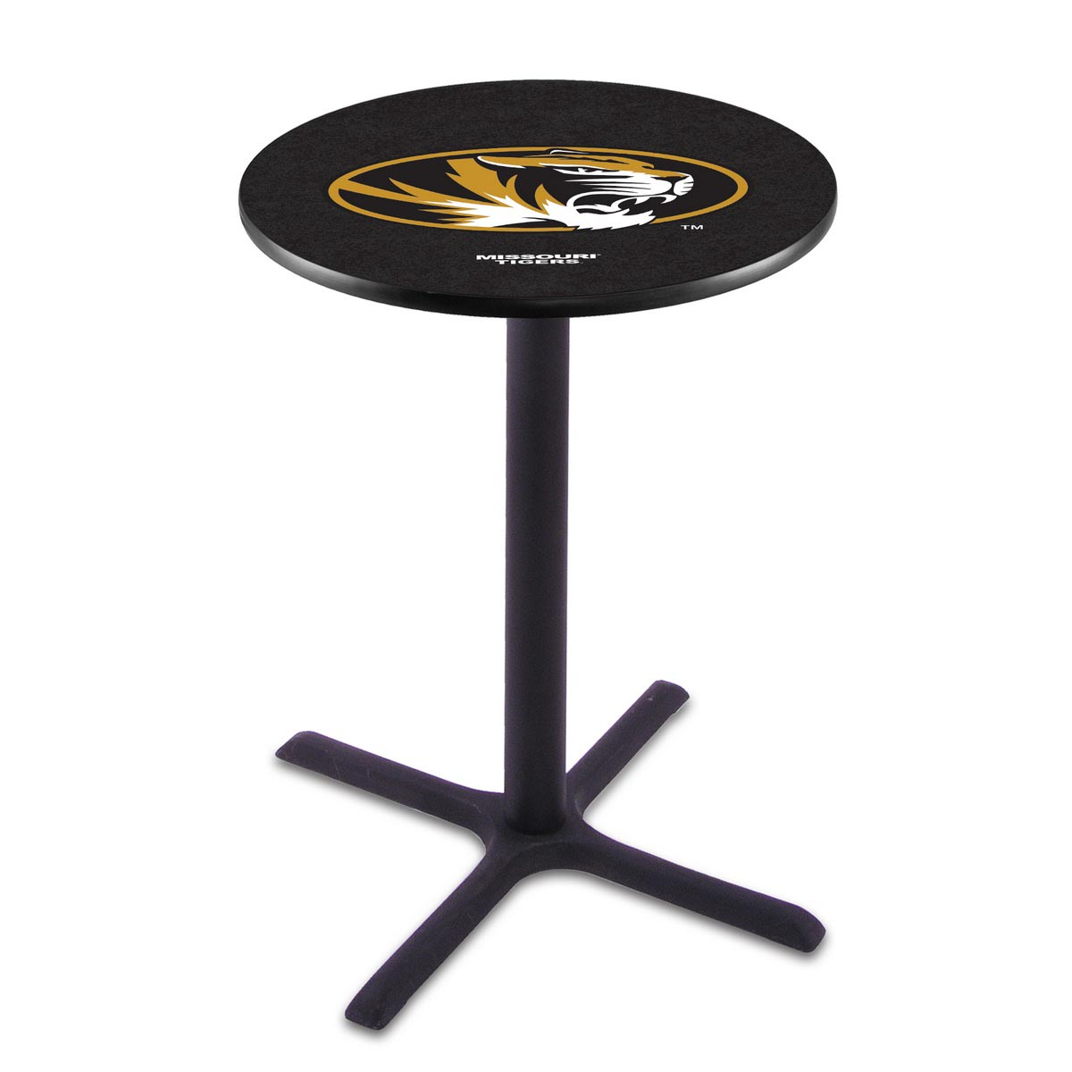 Money saving Missouri Wrinkle Pub Table Product Photo