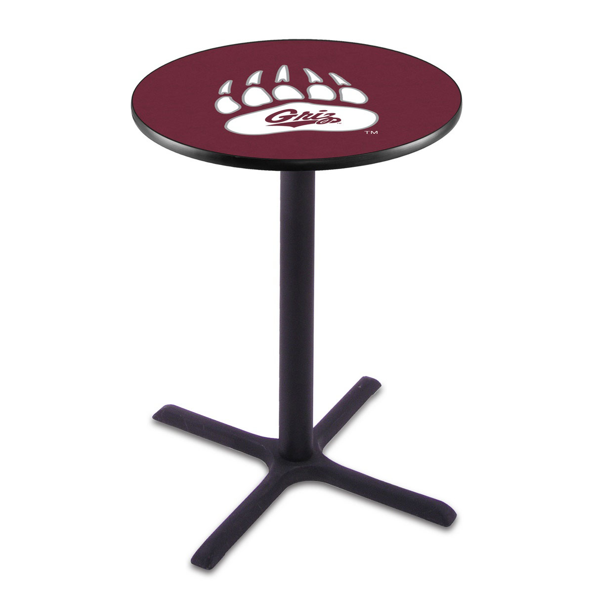 Design Montana Wrinkle Pub Table Product Photo