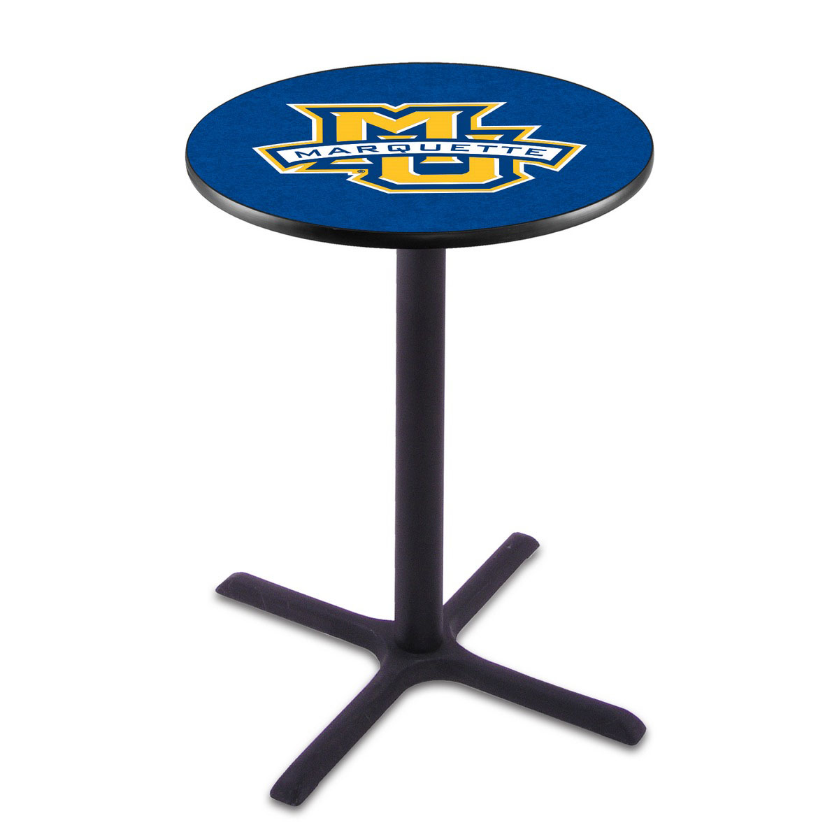 Beautiful Marquette Wrinkle Pub Table Product Photo