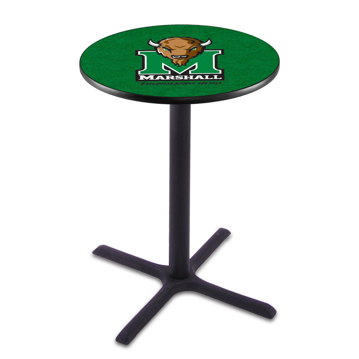 High-class Marshall Wrinkle Pub Table Product Photo
