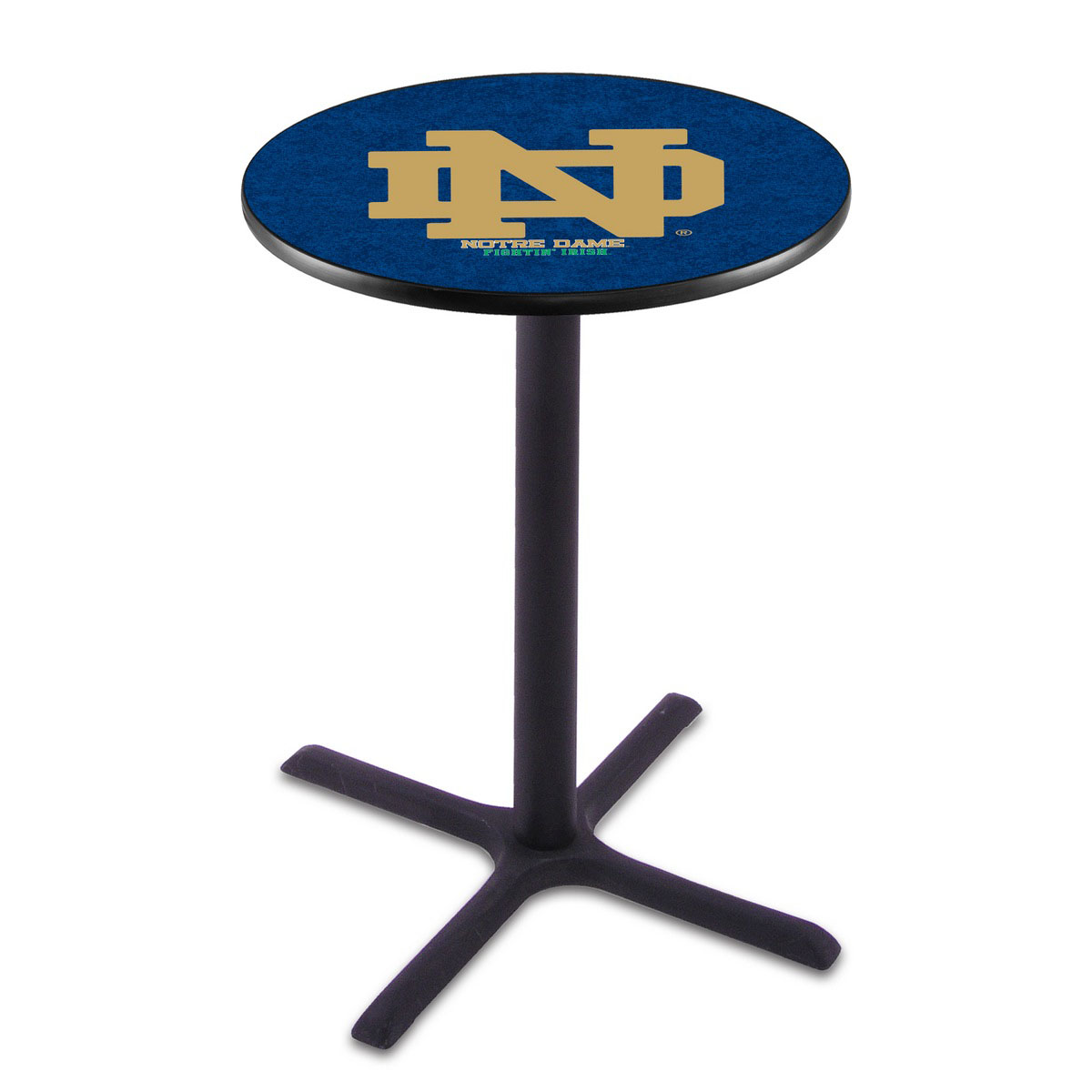 Choose Notre Dame Wrinkle Pub Table Product Photo