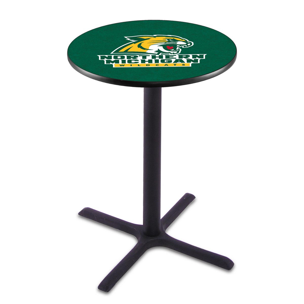 Ultimate Northern Michigan Wrinkle Pub Table Product Photo