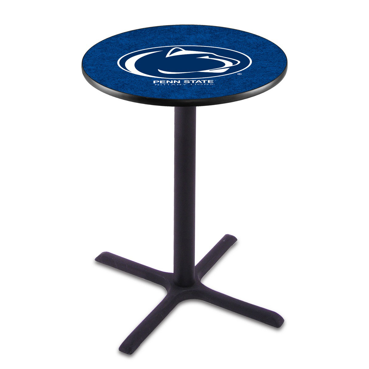 Serious Penn State Wrinkle Pub Table Product Photo