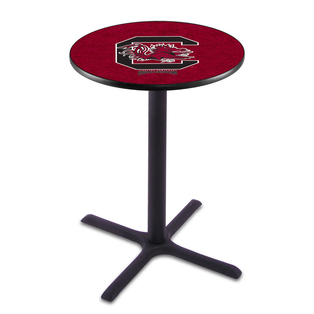 Popular South Carolina Wrinkle Pub Table Product Photo