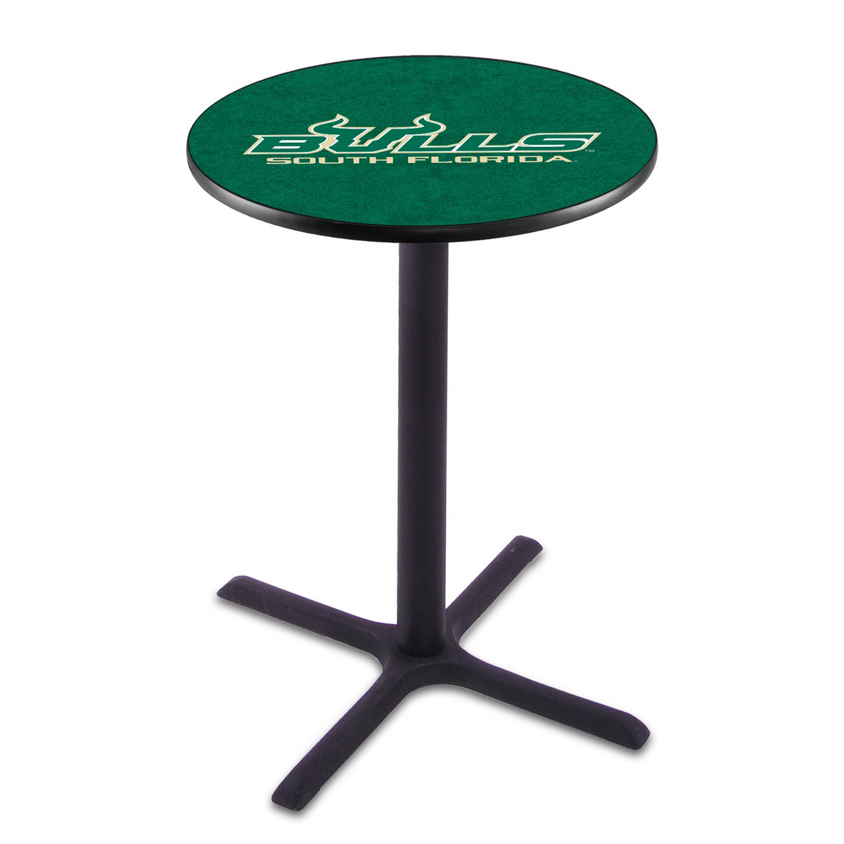 Best-selling South Florida Wrinkle Pub Table Product Photo