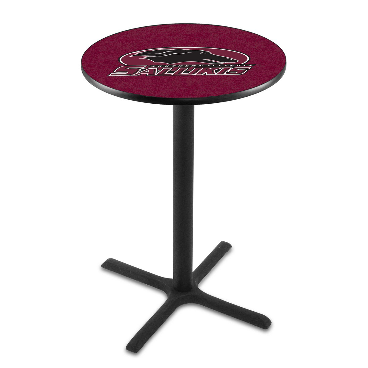 Trustworthy Southern Illinois Wrinkle Pub Table Product Photo