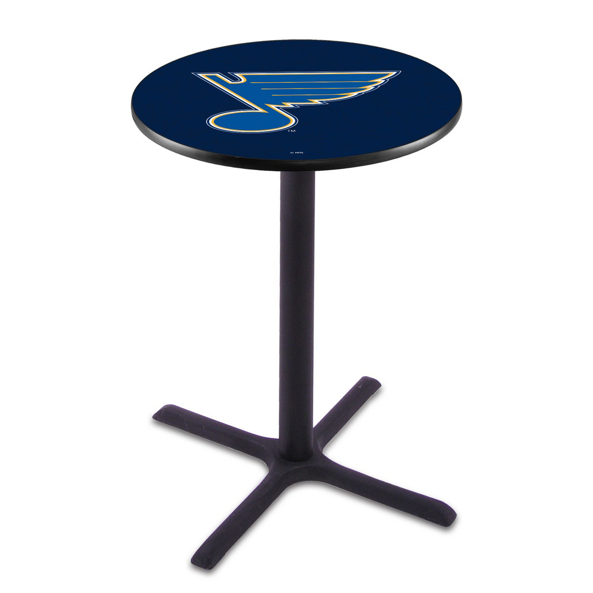 New St Louiss Wrinkle Pub Table Product Photo