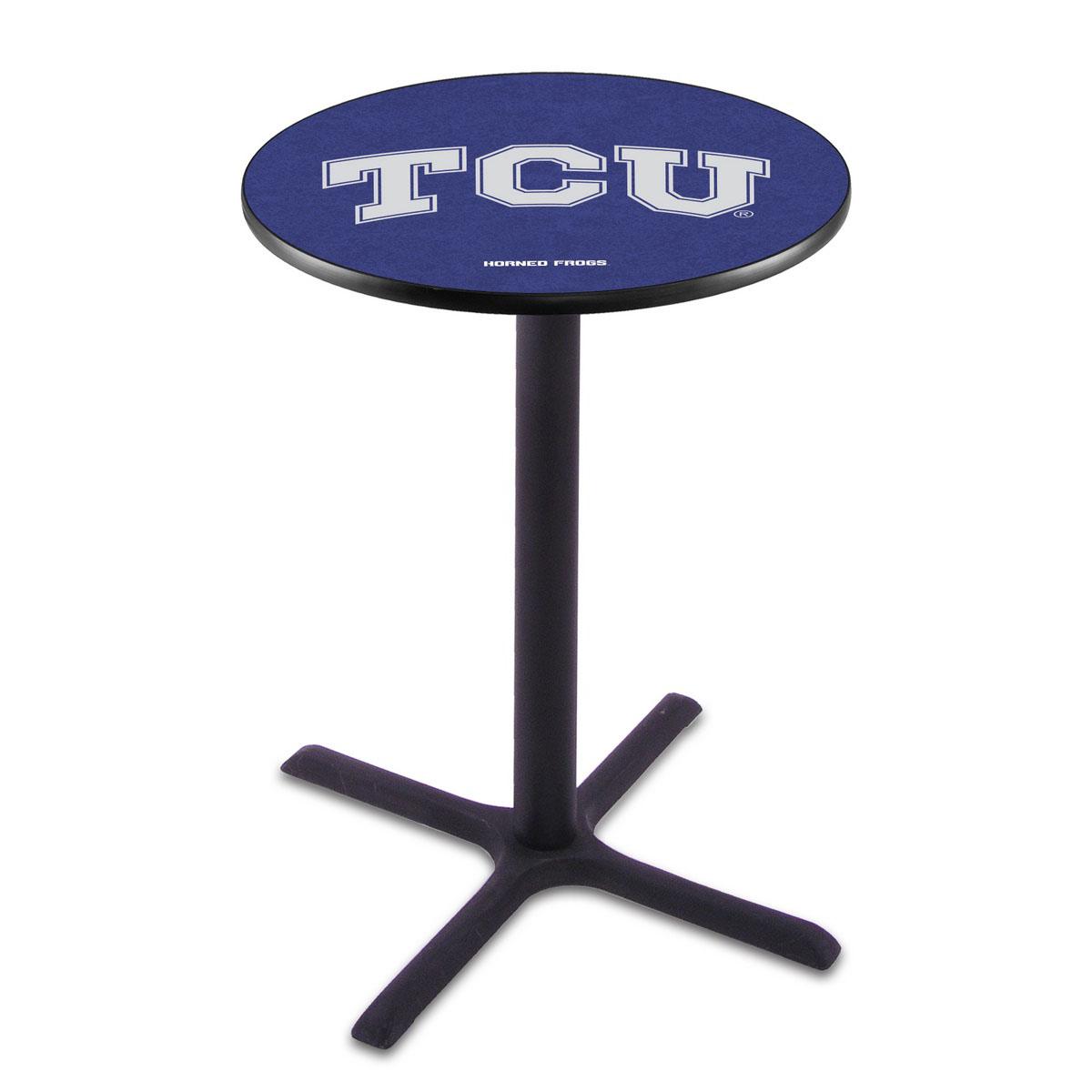 Precious Tcu Wrinkle Pub Table Product Photo