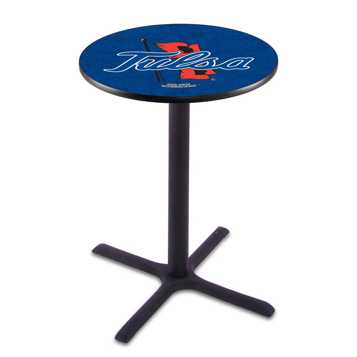 Splendid Tulsa Wrinkle Pub Table Product Photo