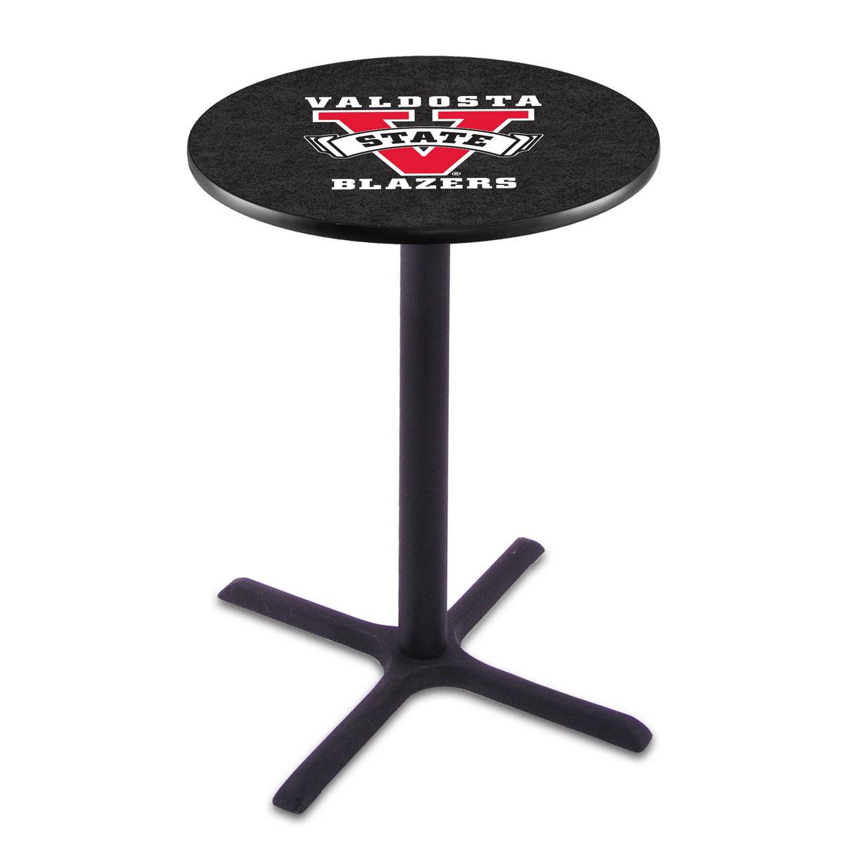 Choose Valdosta State Wrinkle Pub Table Product Photo