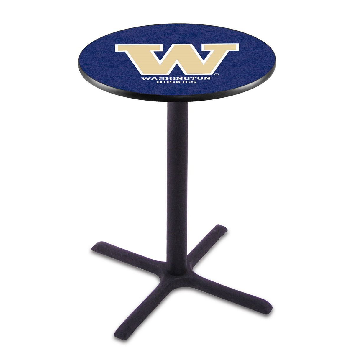 Pretty Washington Wrinkle Pub Table Product Photo