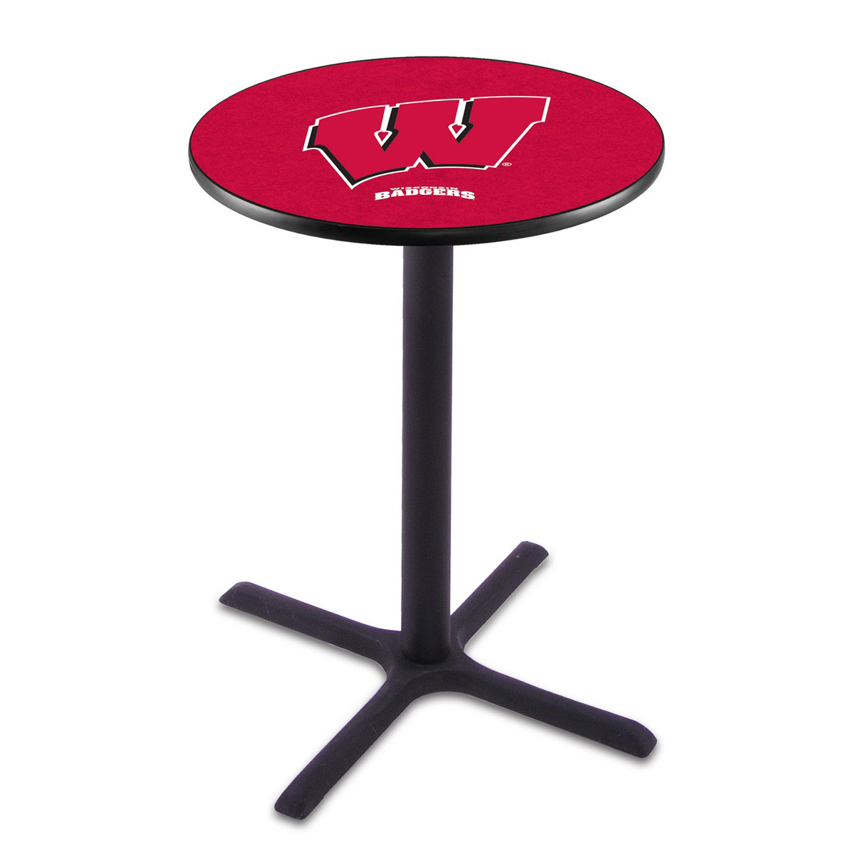 Optimal Wisconsin Wrinkle Pub Table Product Photo
