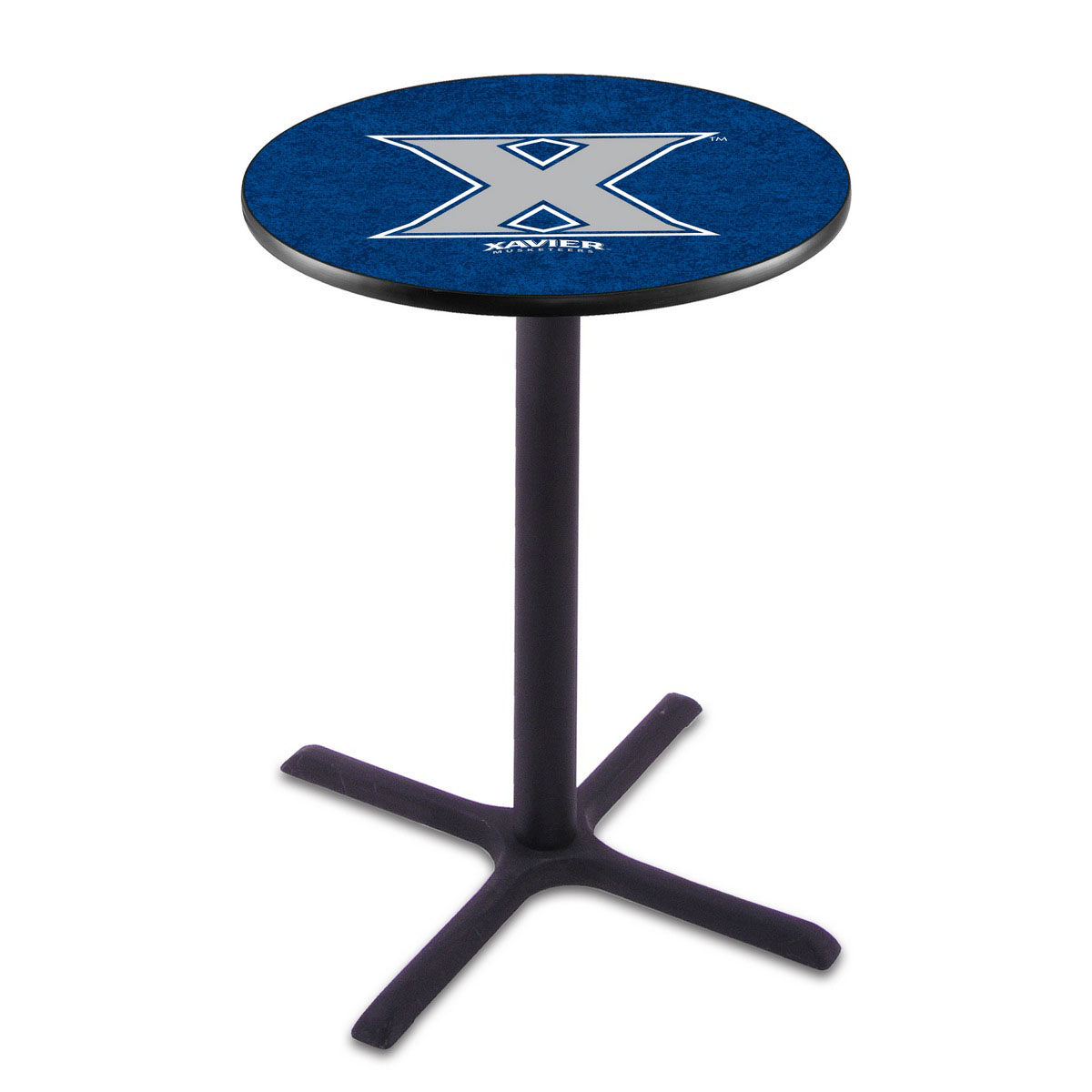 Affordable Xavier Wrinkle Pub Table Product Photo