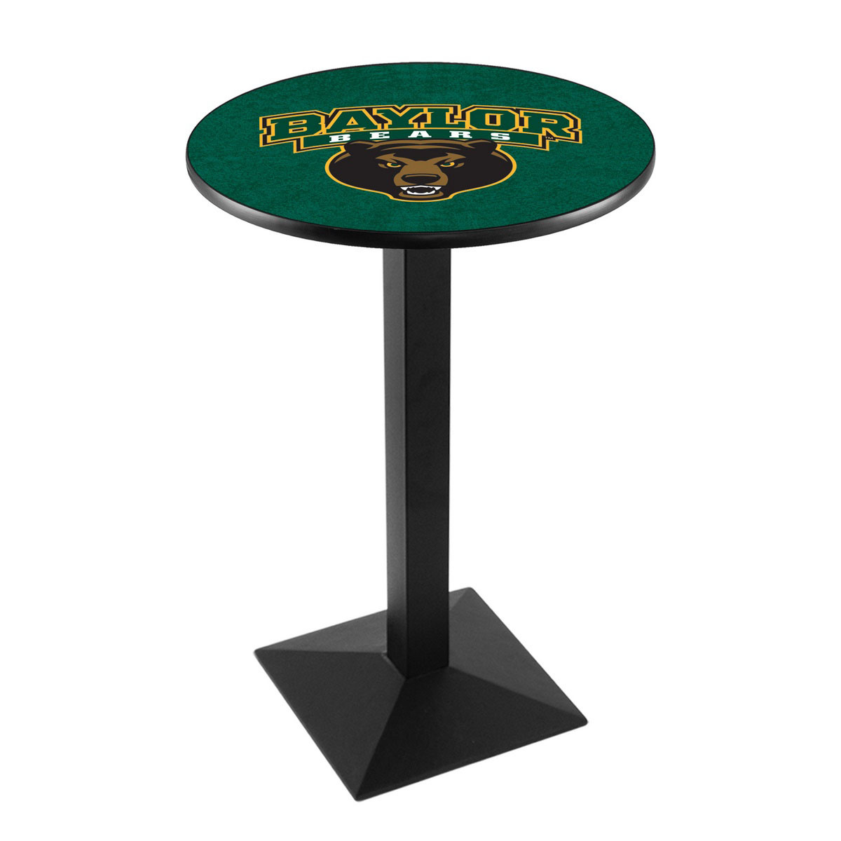 View Baylor-University-Logo-Pub-Bar-Table-Square-Stand Product Image 326