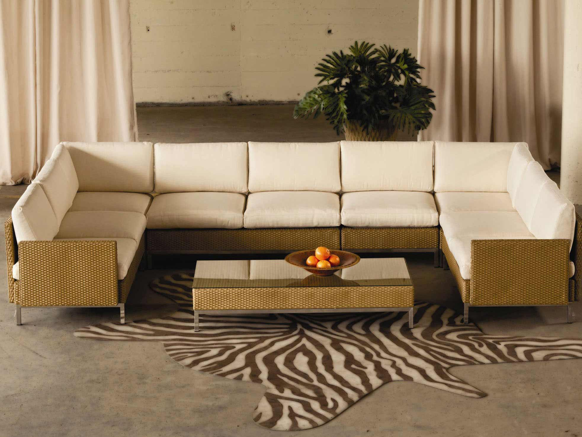 Lloyd Flanders Elements Build Your Own Sofa Coffee Table Not Included Elementsset2 Lloyd