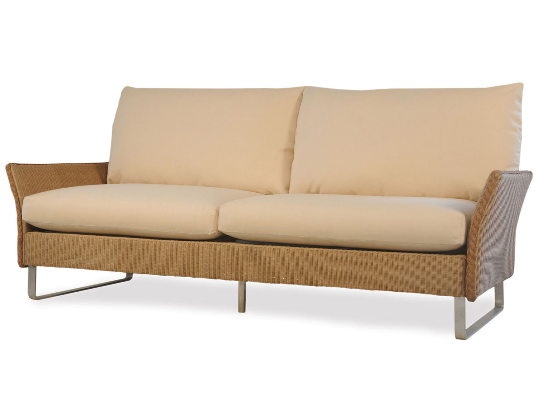 Replacement Sofa Seat Cushions Lloyd Flanders Generations Replacement Sofa Seat Cushion