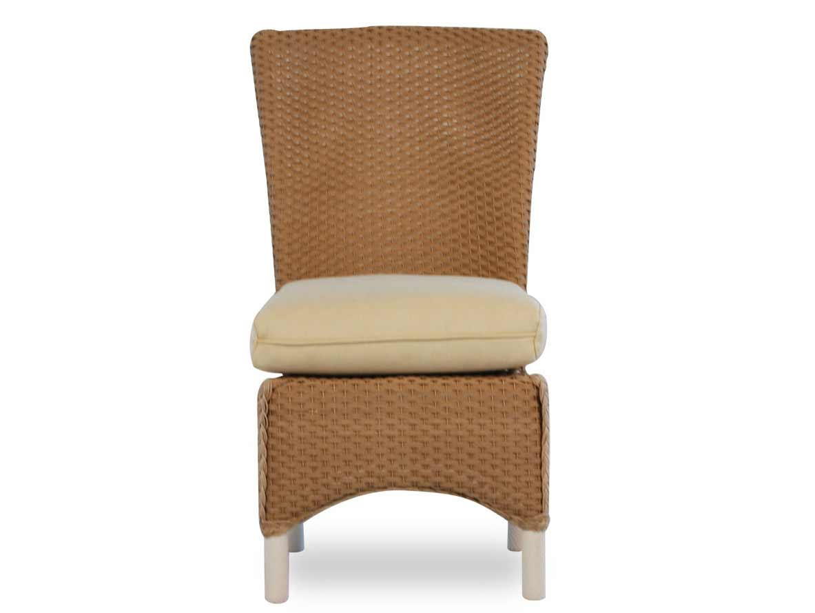 Lloyd Flanders Mandalay Dining Chair Seat Replacement Cushions 27511