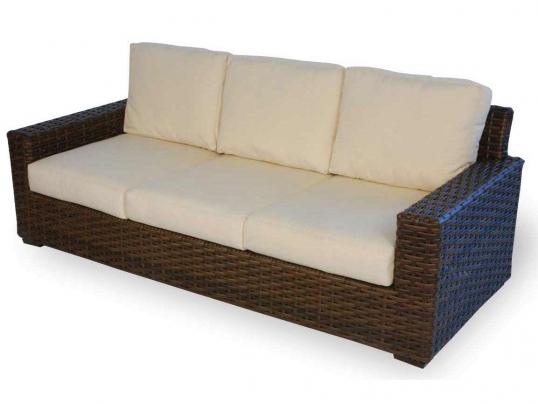 Slim Logo; Contempo Sofa Seat Replacement Cushions