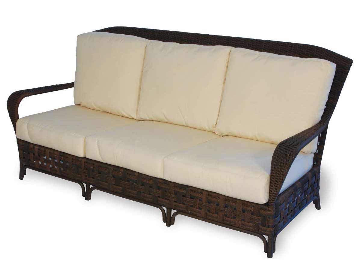 lloyd flanders haven sofa seat replacement cushions 43955. Black Bedroom Furniture Sets. Home Design Ideas