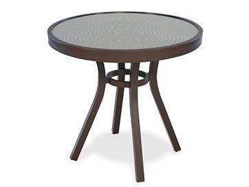 Outdoor Bistro Tables