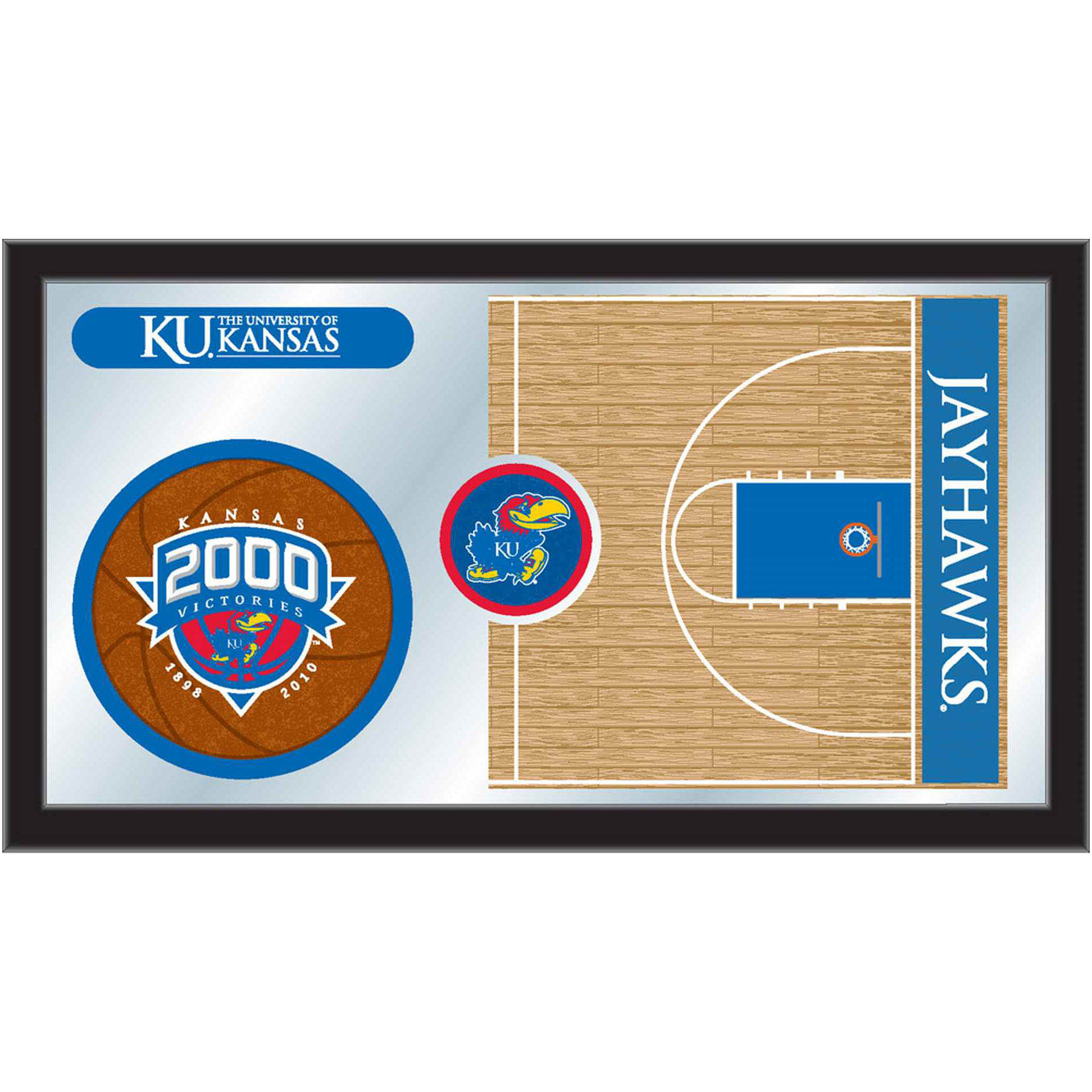 University | Basketball | Kansas | Mirror