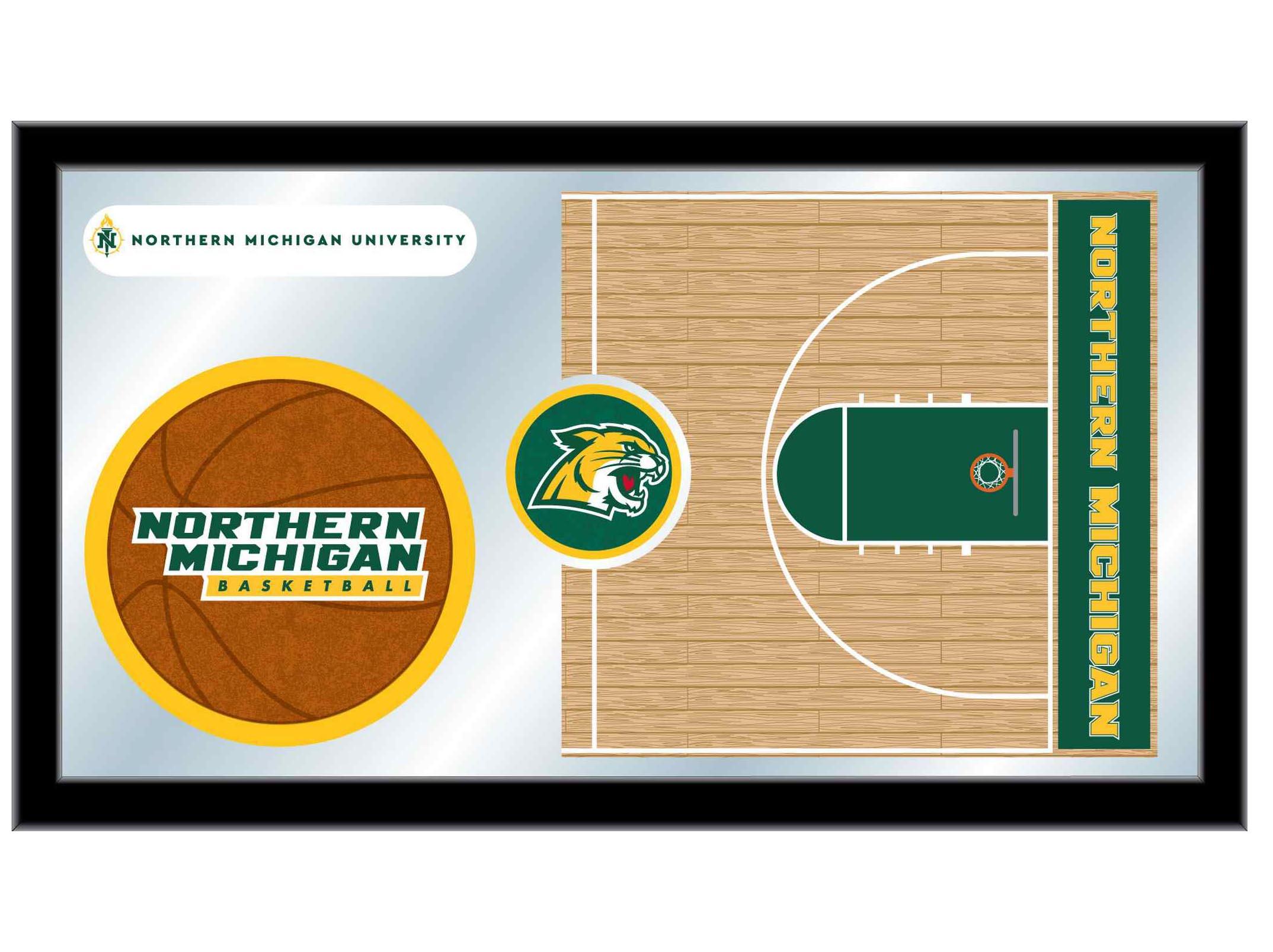 University | Basketball | Northern | Michigan | Mirror