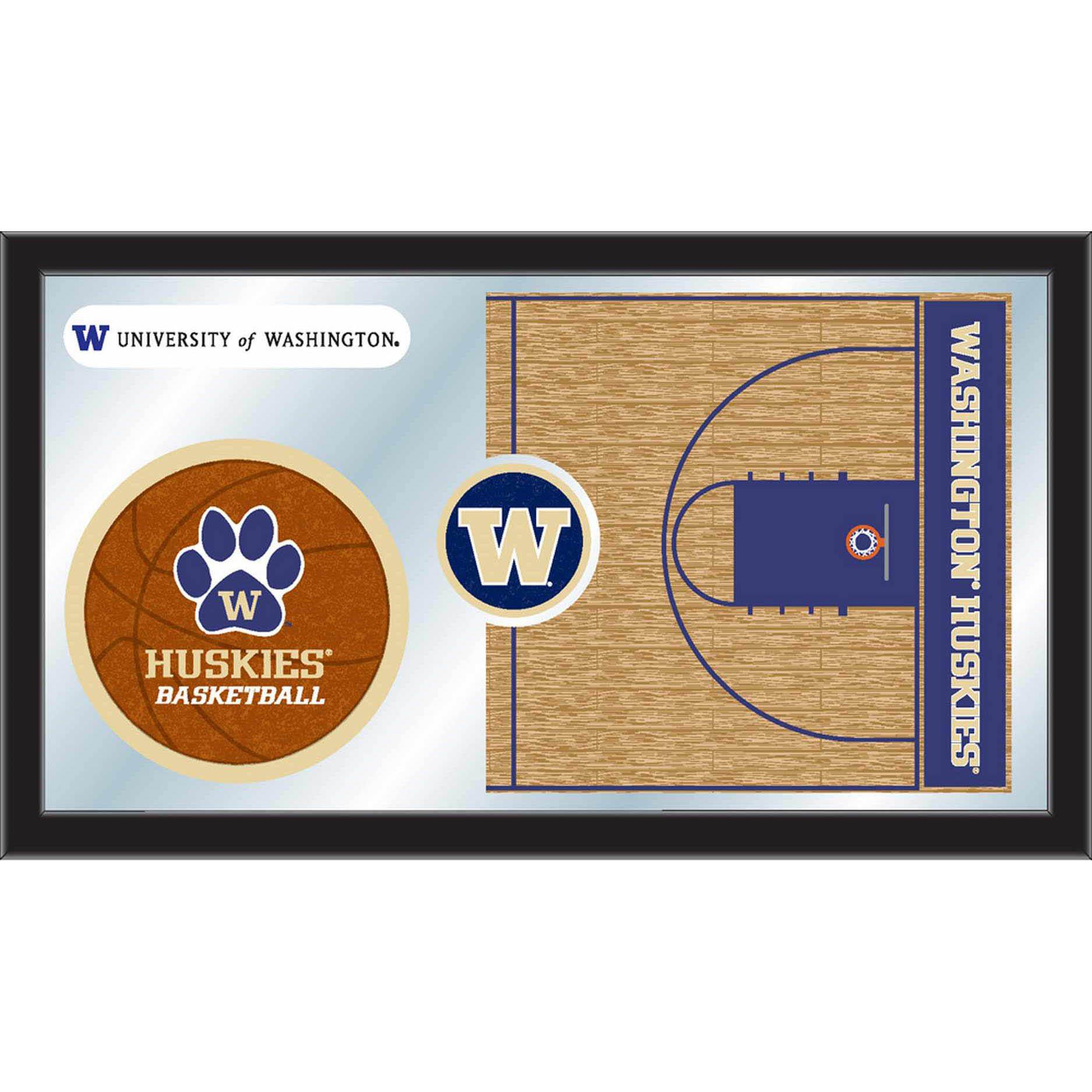 University | Washington | Basketball | Mirror