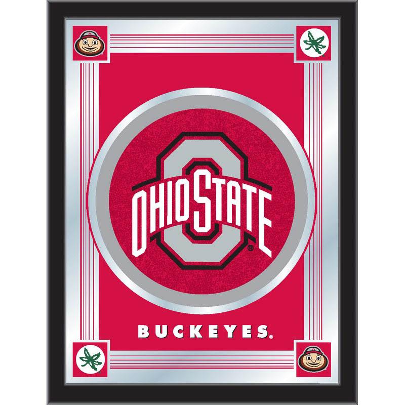 University | Mirror | State | Ohio | Logo