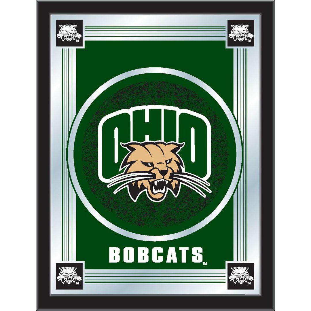 University | Mirror | Ohio | Logo