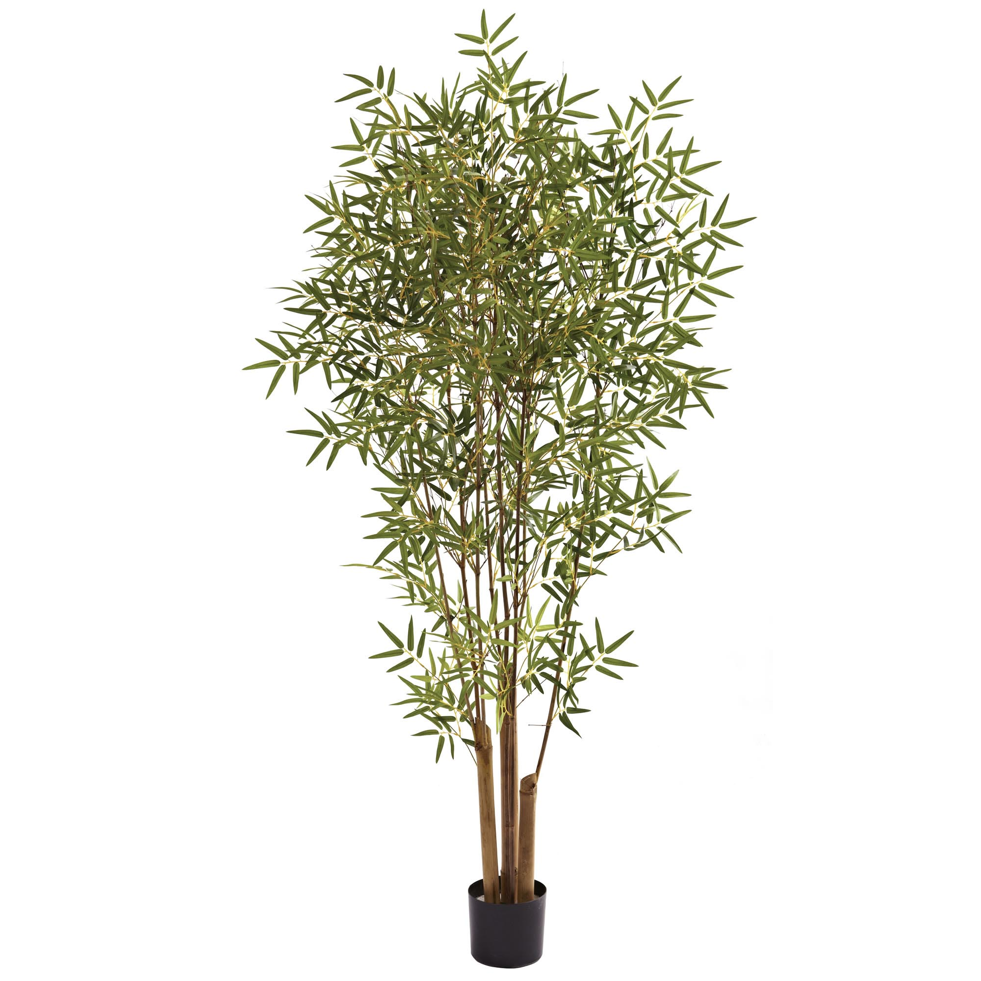 6 foot Artificial Japanese Bamboo Tree: Potted | 5361