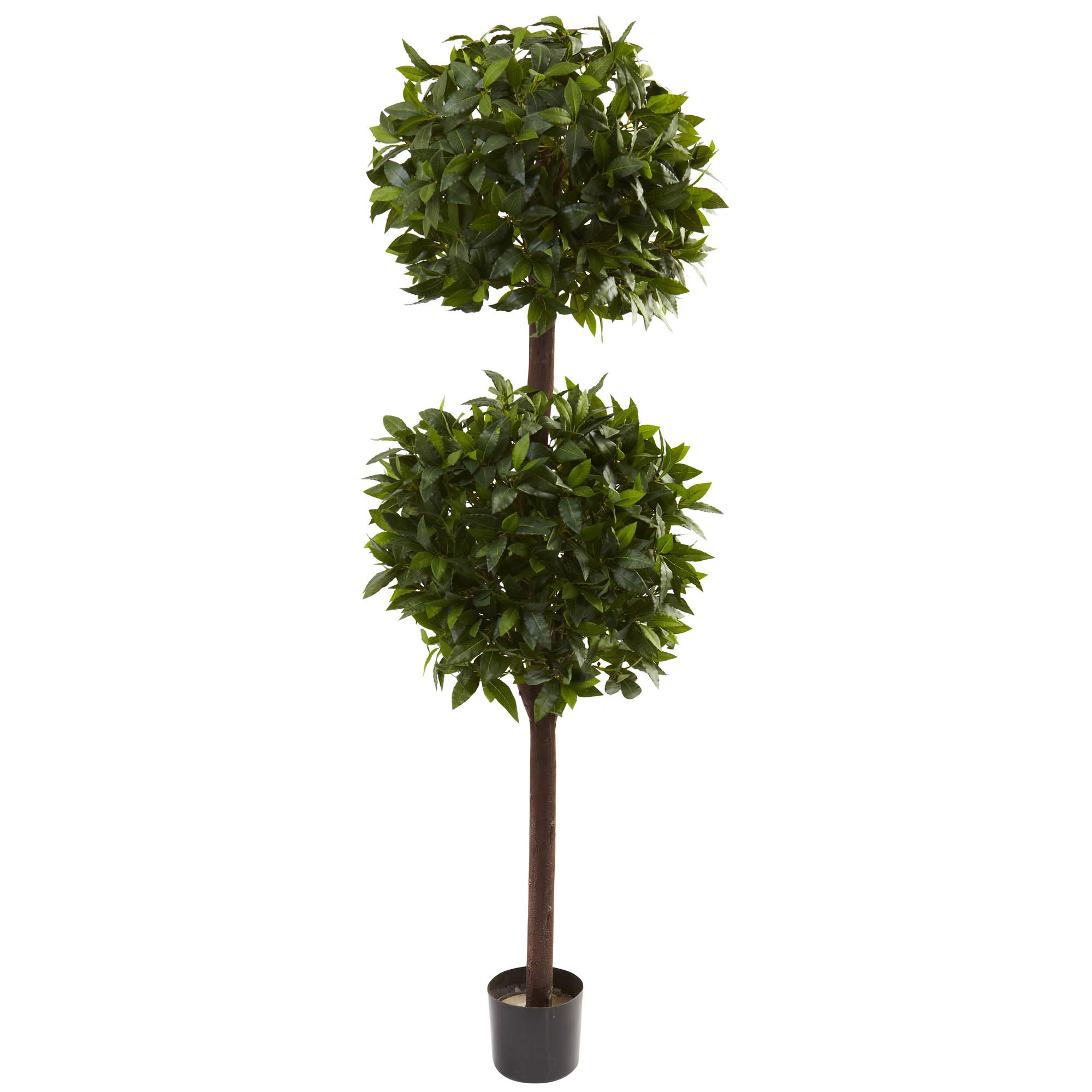 Topiary Christmas Trees Artificial