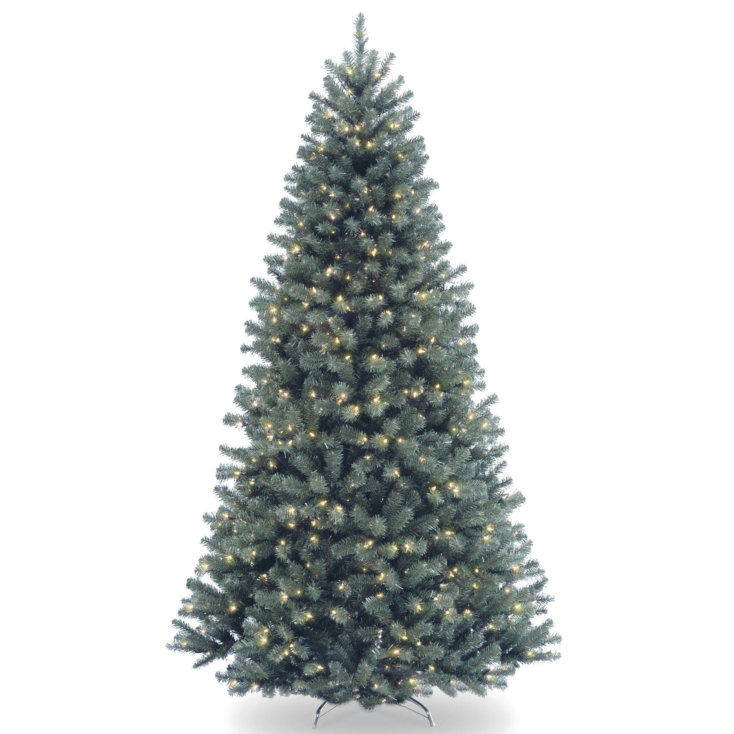 Order North Valley Spruce Tree Clear Lights Product Photo