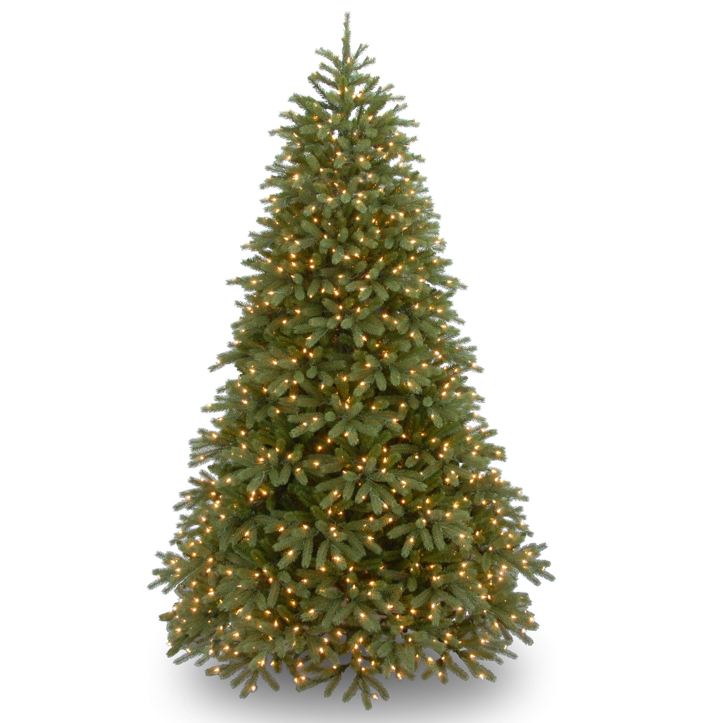 Choose Pe Pvc Jersey Fraser Medium Fir Tree Clear Leds 1 1454