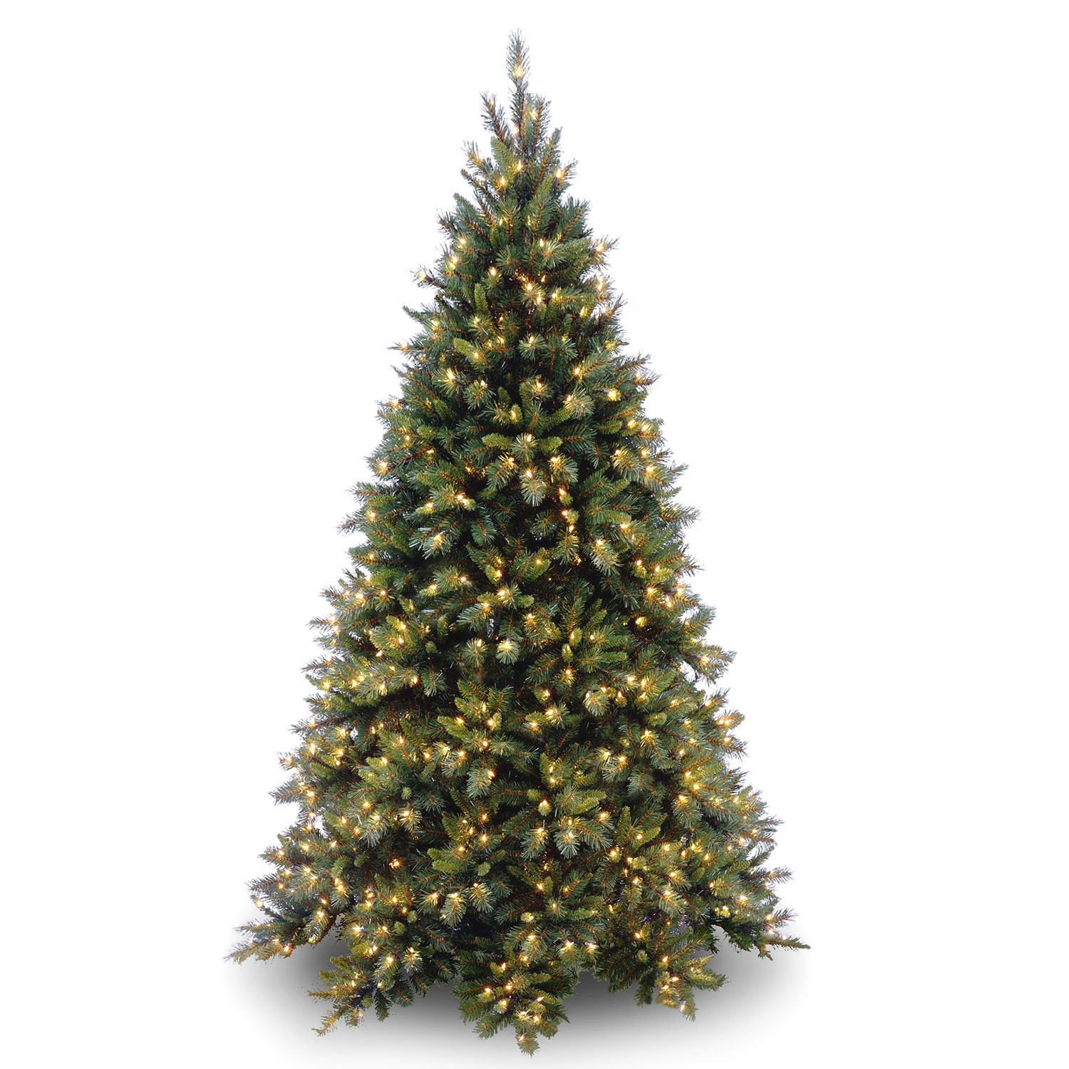 Information about Tiffany Medium Fir Tree Product Photo
