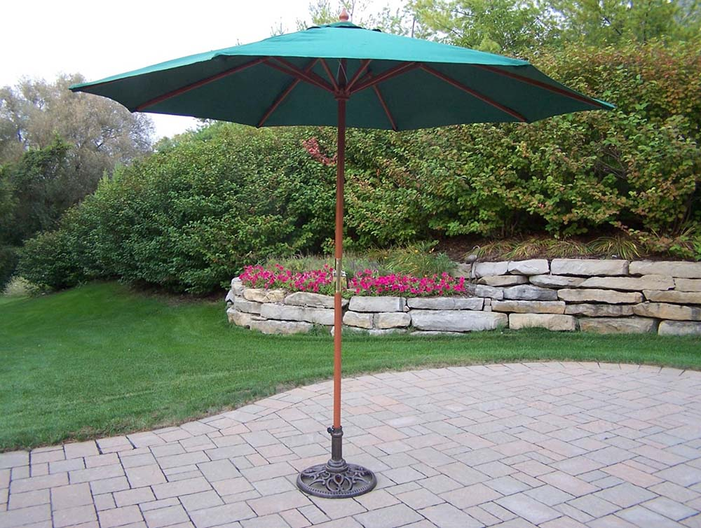 Special Rochester Umbrella Pulley Stand Product Photo