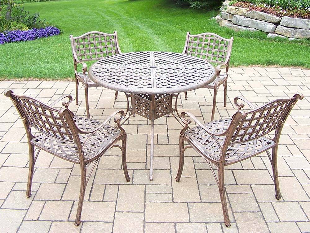 Superb Elite Set Table Chairs Product Photo