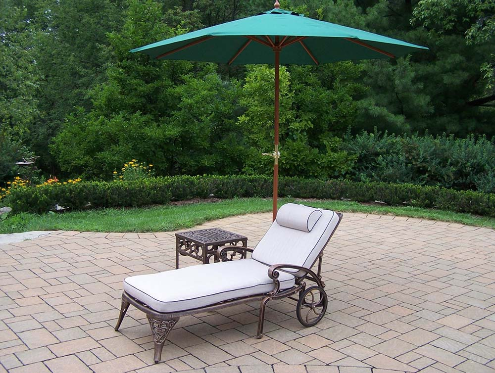 Splendid Elite-Cushioned-Lounge-Side-Table-Umbrella Product Picture 495