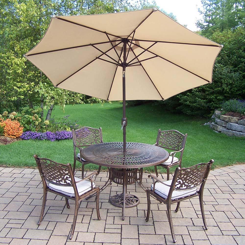 Mississippi | Umbrella | Beige | Chair