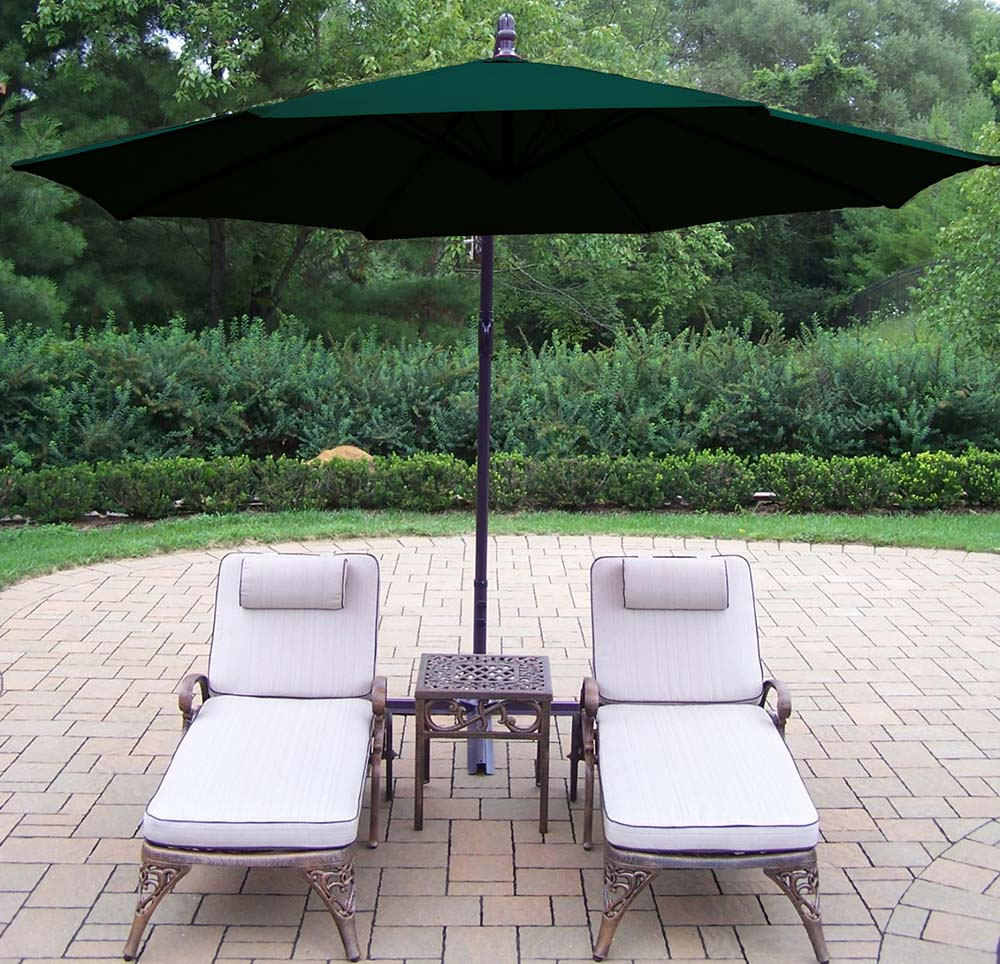 Beautiful Mississippi-Chaise-Lounge-Side-Table-Umbrella Product Picture 278