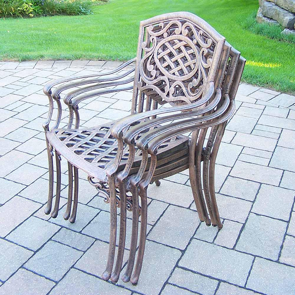 Select Antique-Bronze-Mississippi-Stackable-Chairs Product Picture 512