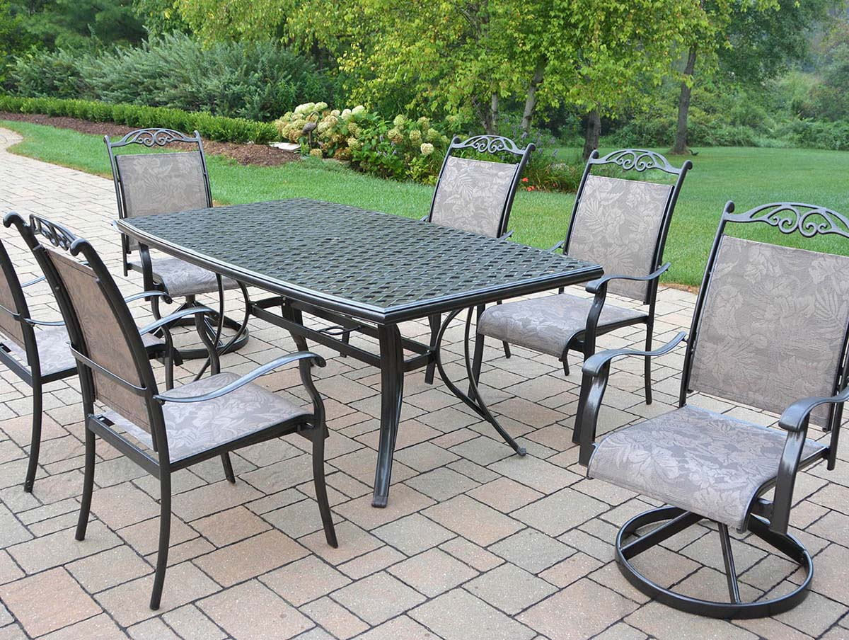 Check out the Set Table Swivel Rockers Stackables Coffee Product Photo