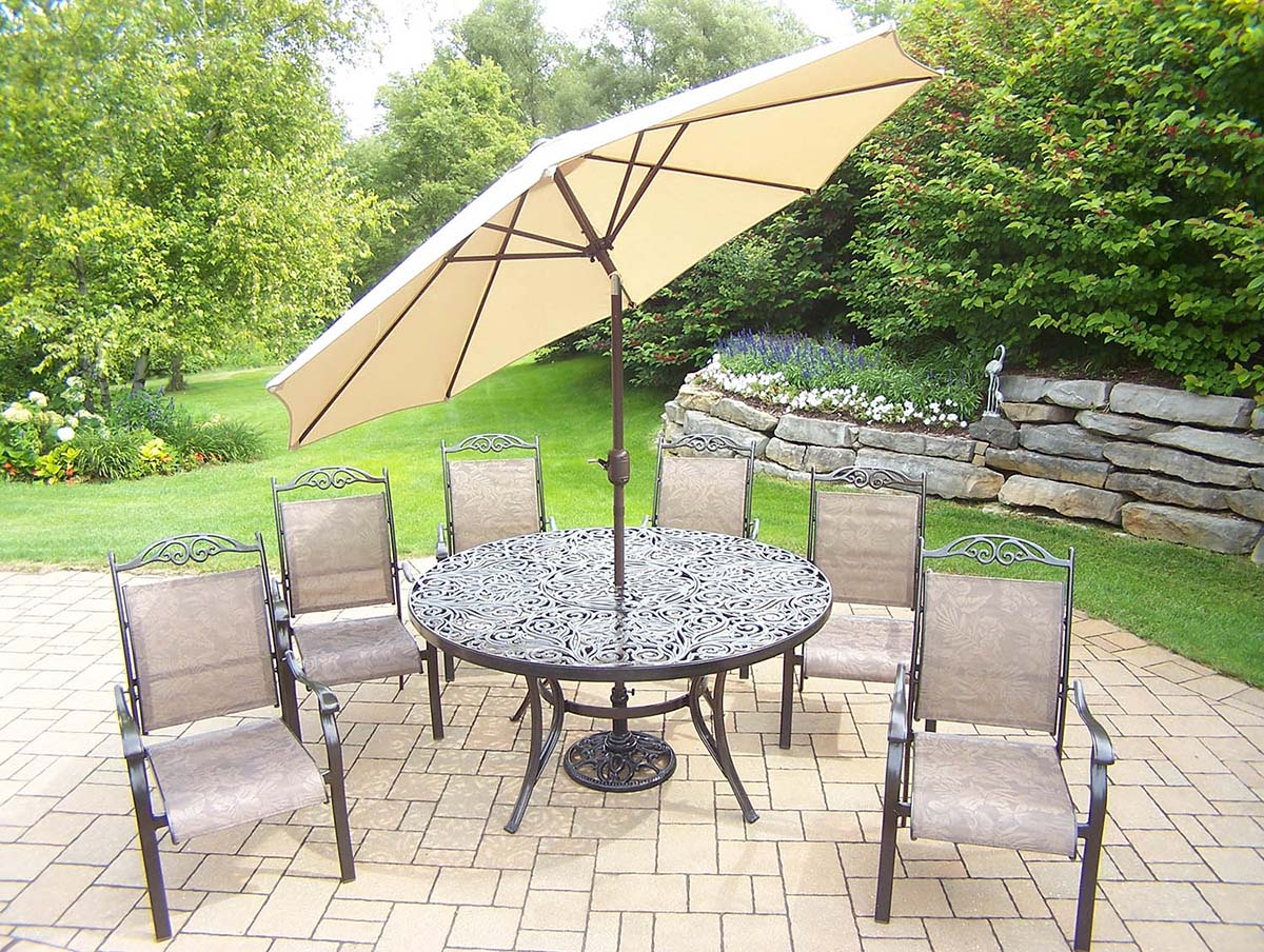 Longstanding Coffee Set Table Stackables Umbrella Product Photo